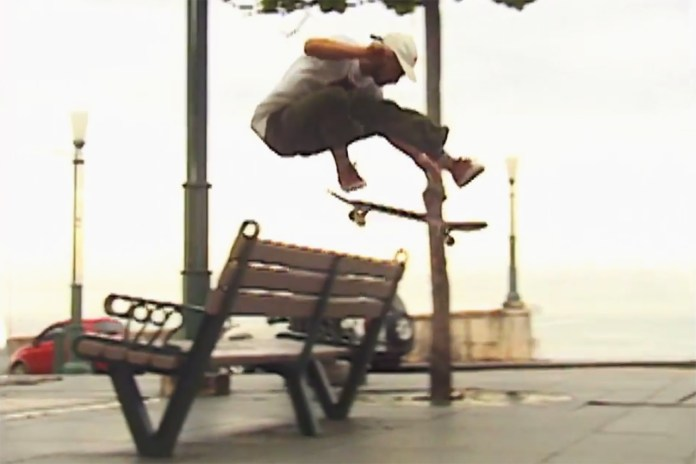 "Brixton Shreds Puerto Rico in ""Survival Spanish"" Video"