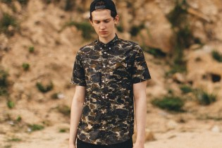 Carhartt WIP 2015 Spring/Summer Collection
