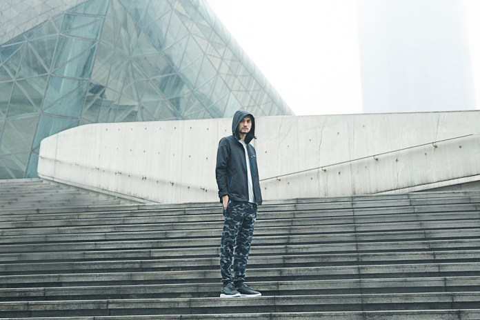 "Carhartt WIP ASIA Capsule ""Gradient Mood"" Video"