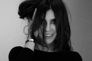 Carine Roitfeld to Collaborate With Uniqlo