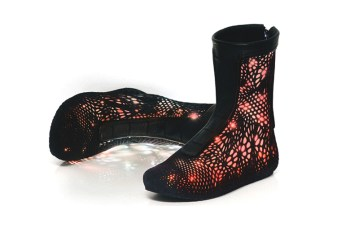 Carmelo Anthony and Others Invest $11 Million USD Towards 3D-Printed LED Sneakers