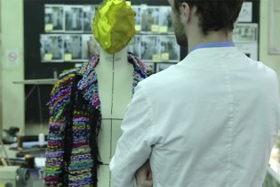 'The Artist is Absent: A Short Film On Martin Margiela' Trailer