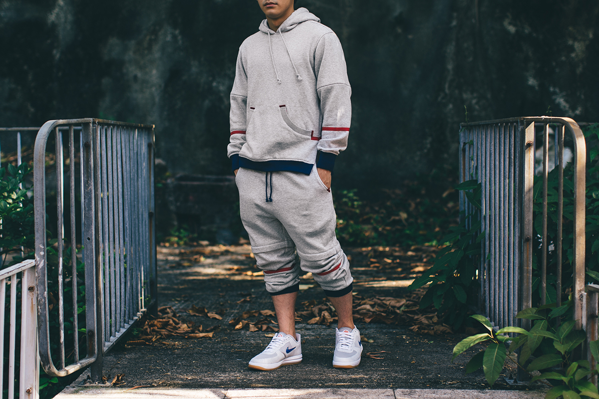 "CLOT 2015 Spring/Summer ""Alumni"" Collection"