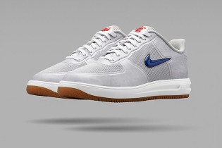 """A First Look at the CLOT x NikeLab Lunar Force 1 """"10th Anniversary"""""""