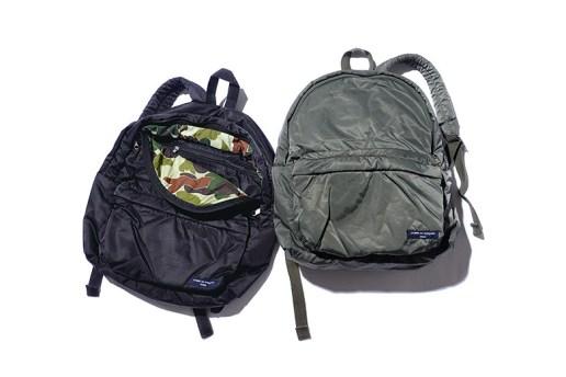 COMME des GARCONS HOMME 2015 Spring/Summer Bag Collection