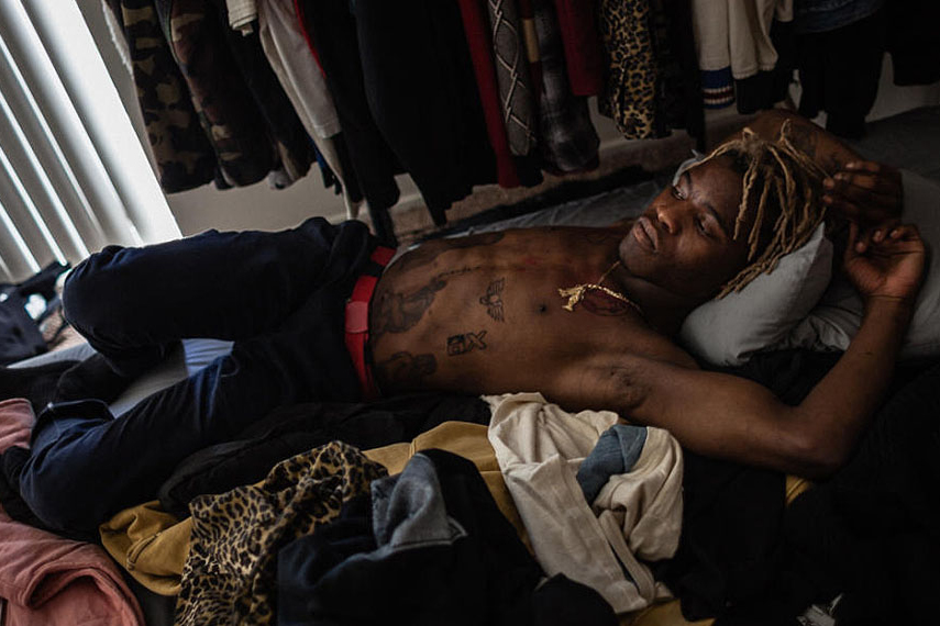 """Ian Connor Tells Complex Why He's the """"King of the Youth"""" and What Exactly He Does in Fashion"""