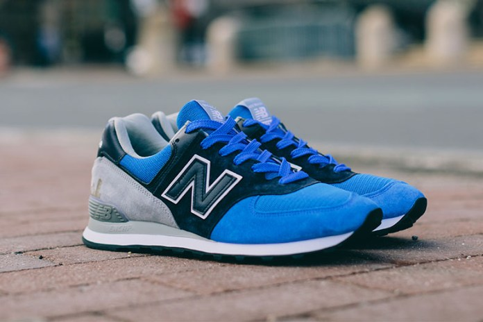 "Concepts x New Balance 574 ""Boston"""