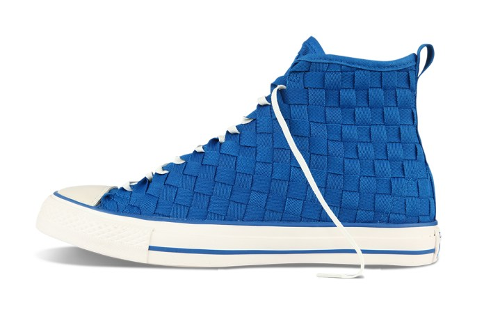 """Converse 2015 Summer Chuck Taylor All Star """"Mono Weave"""" Collection"""