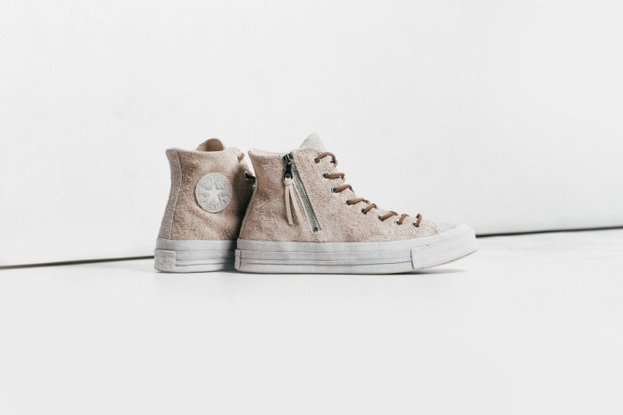 Converse 2015 Spring/Summer CT '70 Suede Pack