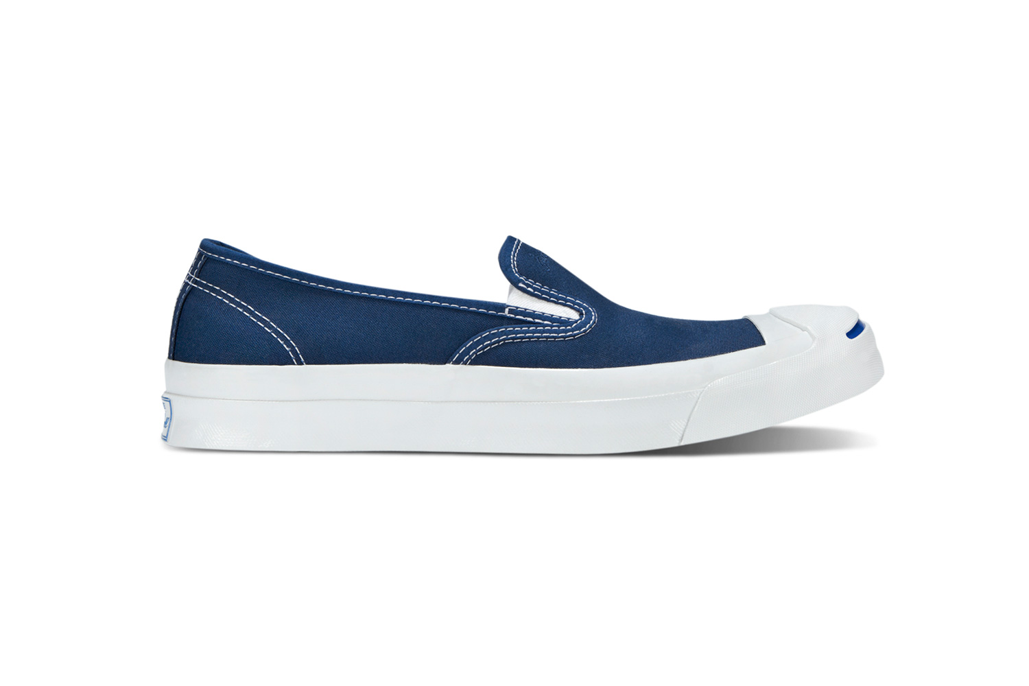 Converse Jack Purcell Signature Slip-Ons