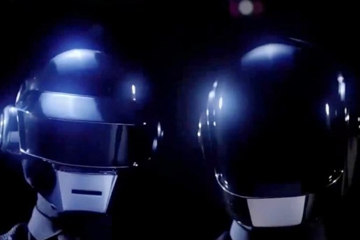 Daft Punk Pays Tribute to Nile Rodgers in New Documentary