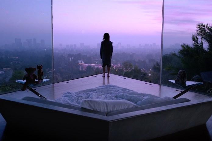 Daniel Arsham Teases 'Future Relic 03'