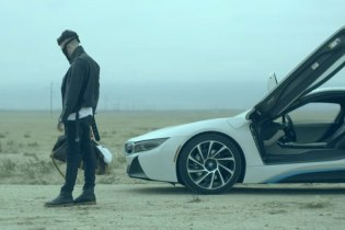"Danny Seth ""I Arise Because"" Music Video"