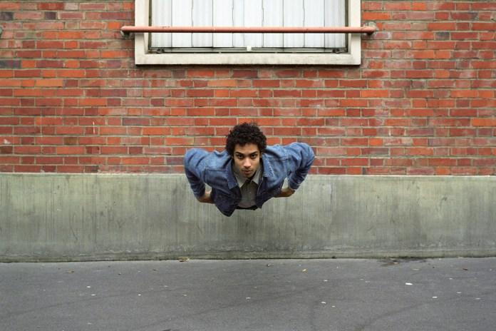 "Denis Darzacq ""La Chute (The Fall)"" Photography Exhibition @ On Pedder"