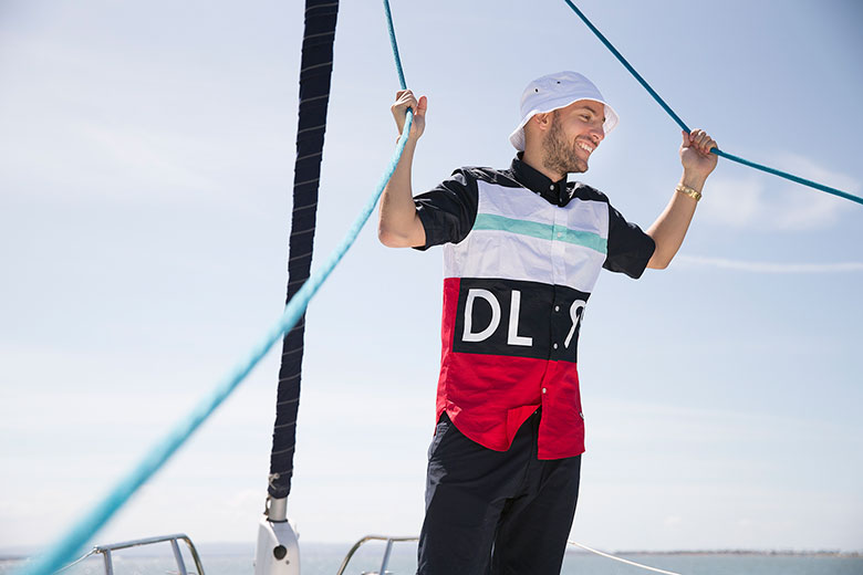 Diamond Supply Co. 2015 Spring/Summer Lookbook