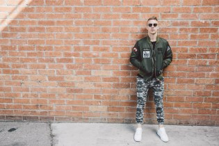 K-Swiss and Diplo Unveil Details for 'The Board' Initiative