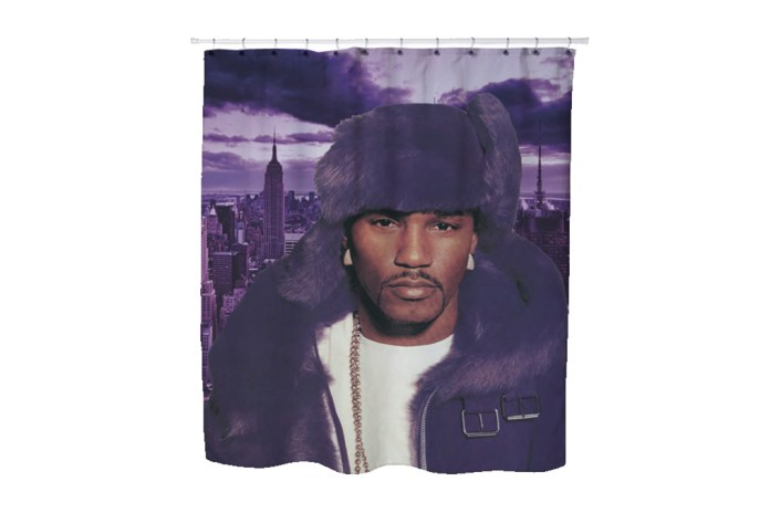 Dipset Is Selling Cam'ron Shower Curtains and Pillows