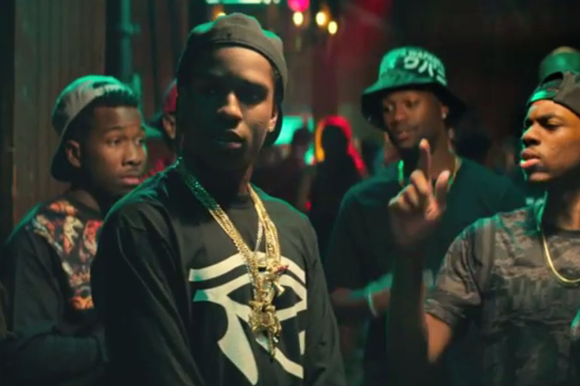 'Dope' Official Trailer ft. A$AP Rocky, Zoë Kravitz and Forest Whitaker