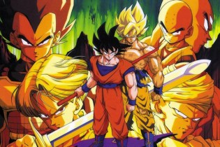 Dragon Ball Is Being Renewed for TV After 18 Years