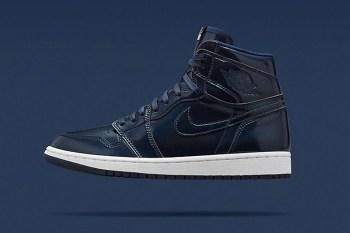 Dover Street Market x NikeLab Air Jordan 1