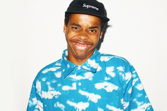 Earl Sweatshirt Drops 'Solace' Music Project