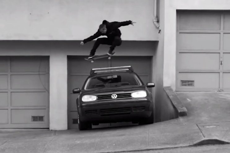 Element Skateboards Welcomes Brandon Westgate