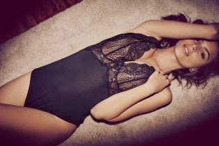 "Emily Ratajkowski Stars in Free People's ""Some Kind of Sunshine"" Editorial"