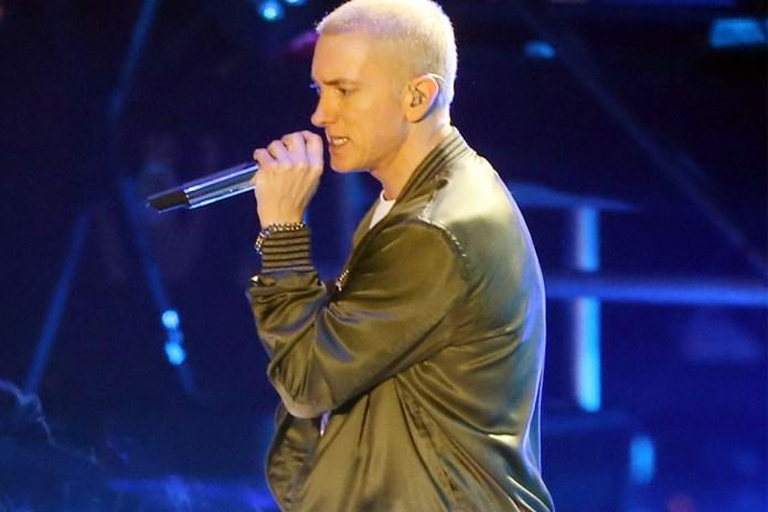 Eminem Annotates Lyrics for Genius and Tells the Stories Behind His Best Tracks