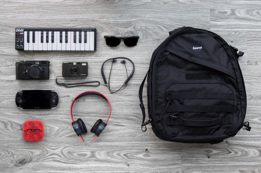 Essentials: Atiba Jefferson