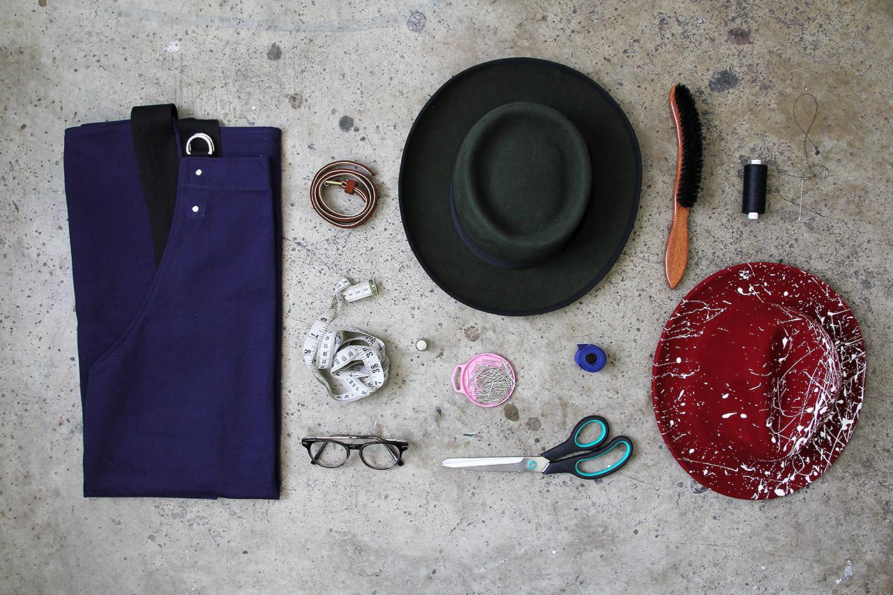 Essentials: Mr Hat