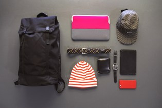 Essentials:  Nick Stavrakakis