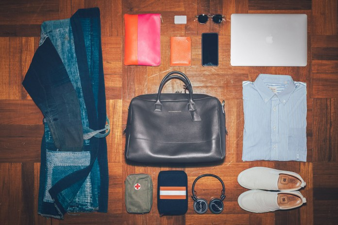 Essentials: Nick Wooster