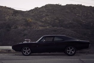 'Fast and Furious' Vehicle Coordinator Talks About Dom's 1970 Dodge Charger