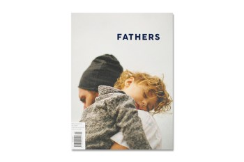 FATHERS Magazine Launches Issue 1