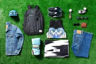 Festival Essentials: Levi's for a Weekend in Indio