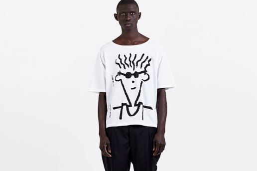 Fido Dido x Études Studio Spring/Summer 2015 Capsule Collection
