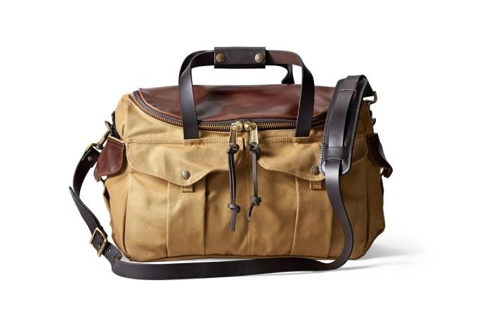 Filson Limited Edition Heritage Sportsman Bag