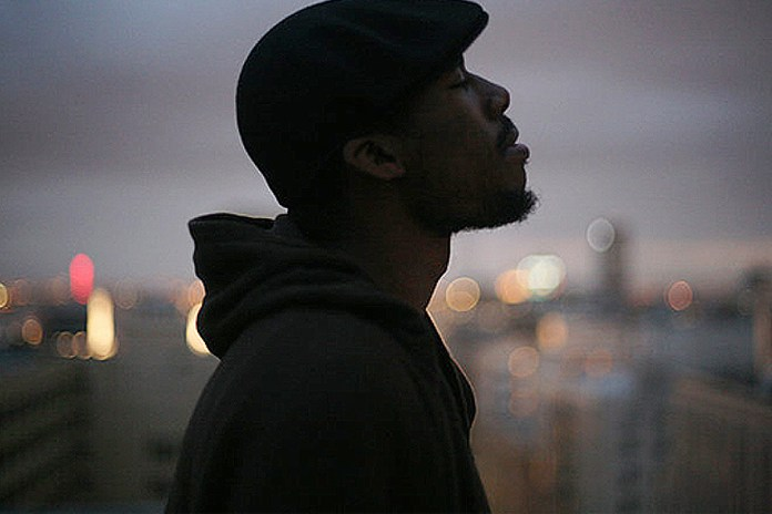 Flying Lotus Interviews Kendrick Lamar on BBC Radio 1