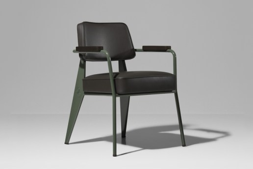 G-Star RAW x Vitra Prouvé RAW Office Edition