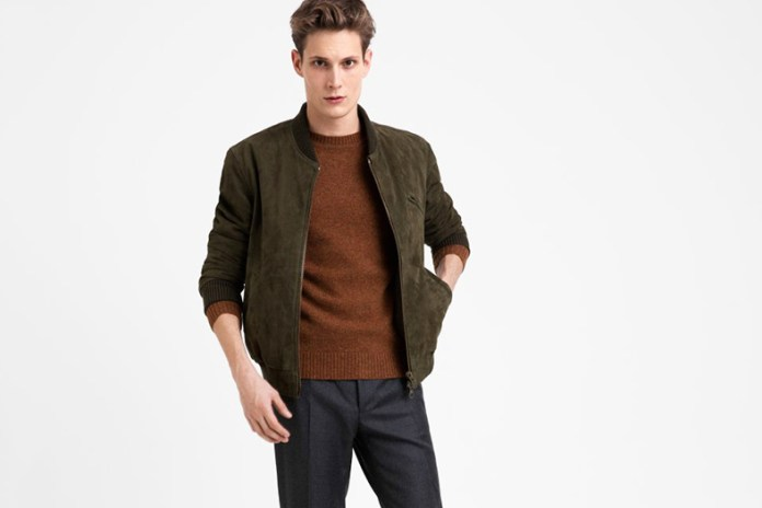 GANT Rugger 2015 Fall/Winter Lookbook