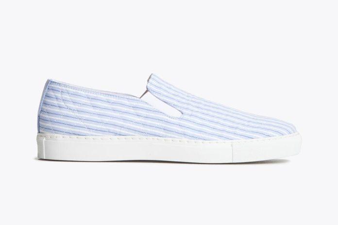 Generic Man for COMME des GARÇONS SHIRT 2015 Spring/Summer Sneakers