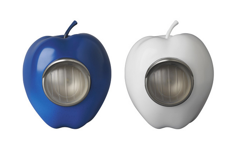 GILAPPLE Blue & White Light by UNDERCOVER