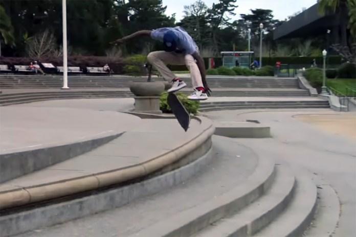 """Girl & Chocolate Skateboards Tour California in """"Going Dumb Up the 101"""""""