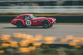Peter Aylward Releases Photo Essay of the 73rd Member's Meeting at Goodwood