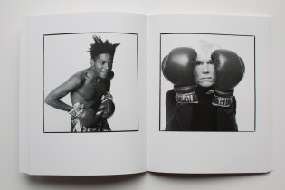 Michael Halsband Profiles Jean-Michel Basquiat, Andy Warhol, Keith Richards and More in 'Halsband Portraits'