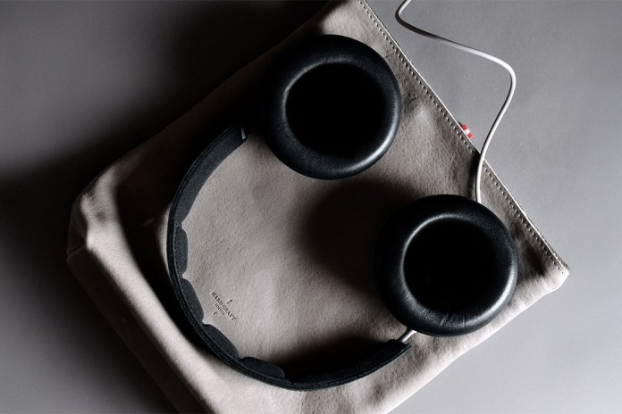 hard graft Session Headphone Case & Stand
