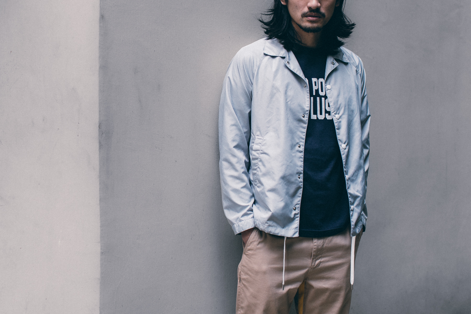 Head Porter Plus 2015 Spring/Summer Collection