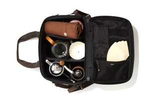 Head Porter & Toriba Coffee Collaborate on a Collection of Coffee Kits