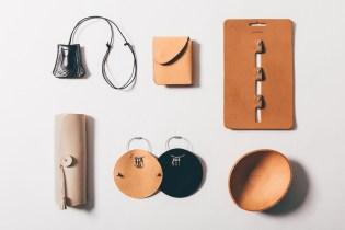 Hender Scheme 2015 Spring/Summer Accessories