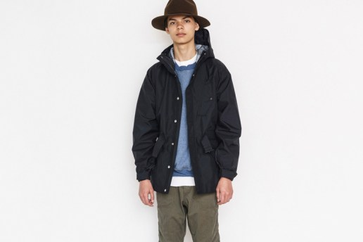 Hombre Niño 2015 Fall/Winter Lookbook